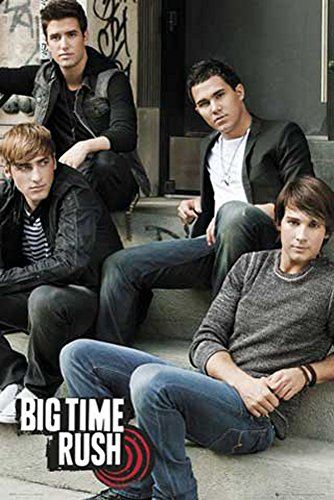 big-time-rush-steps-61-x-92-cm