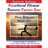 Beginners Dynamic Yoga for Stress Release & Weight Loss ~ Healthwise Exercise