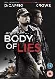 Body of Lies [DVD]