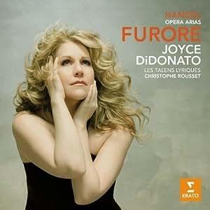 Handel: Furore - Mad Scenes From Operas