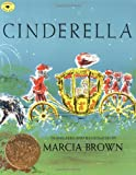 Cinderella (0689814747) by Brown, Marcia
