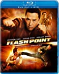 Flash Point [Blu-ray + DVD]