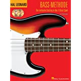 "Hal Leonard Die Bass Methode Bk/2cd'svon ""Hal Leonard Publishing..."""