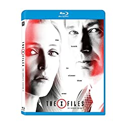 X-Files: Season 11 [Blu-ray]