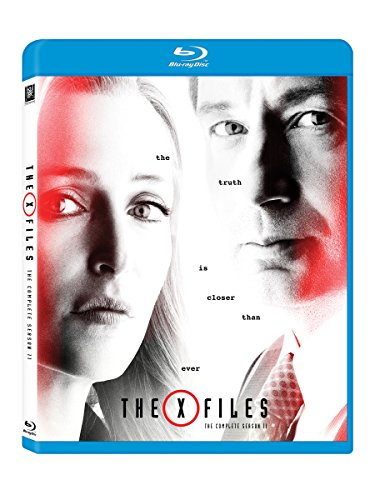 Blu-ray : X-files: Season 11 (Widescreen, Dolby, Subtitled, 3PC)