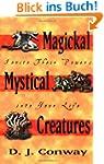 Magickal Mystical Creatures: Invite T...