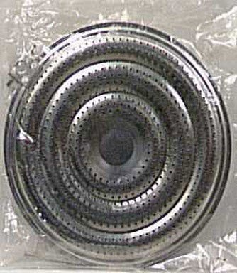 HIC Heat Diffuser Reducer Flame Guard Simmer Plate, 8.25-Inches (Gas Range Heat Diffuser compare prices)