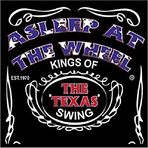 Kings of the Texas Swing