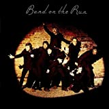 "Band on the Runvon ""Paul McCartney"""