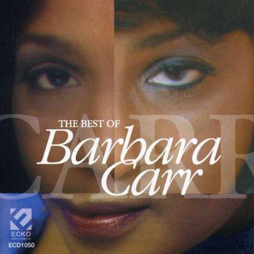 CD : BARBARA CARR - Best Of Barbara Carr
