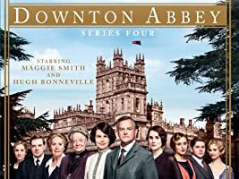 Downton Abbey [OV] - Staffel 4