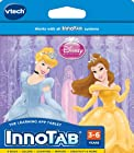 VTech - InnoTab Software - Disney Princesses