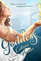 Goddess [Kindle Edition]
