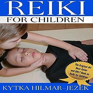 Reiki for Children Audiobook