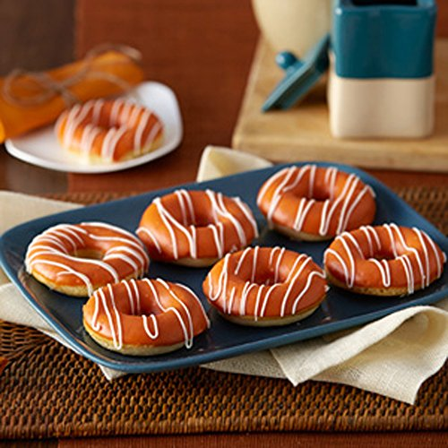 Wilton Nonstick 6-Cavity Donut Pan - 1