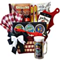 Art of Appreciation Gift Baskets Road Kill Grill Meat Rub BBQ Gift Set