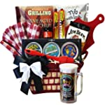 Road Kill Grill Meat Rub BBQ Gift Bas...