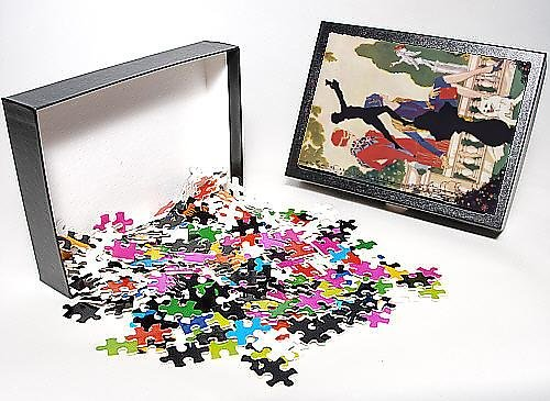 Photo Jigsaw Puzzle of The Judgement of Paris by Nick