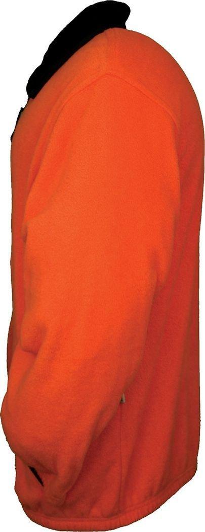 Colorado Timberline Telluride Fleece Jacket-5XL (Royal)