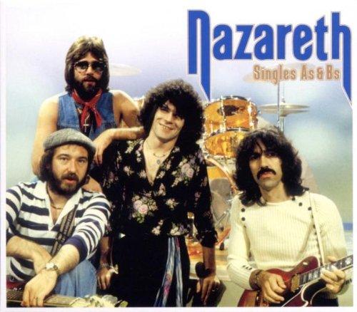 Nazareth - Singles A