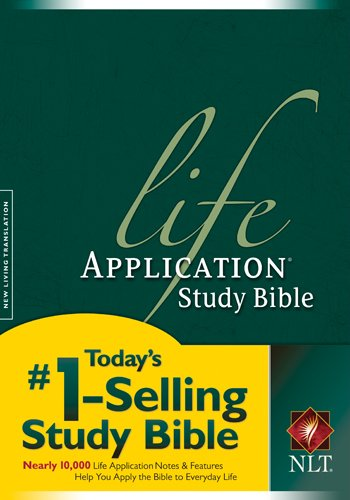 Life Application Study Bible Translation