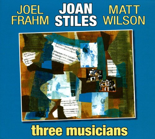 Joan Stiles