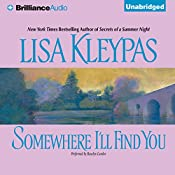 Somewhere I'll Find You | Lisa Kleypas
