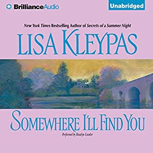 Somewhere I'll Find You | [Lisa Kleypas]