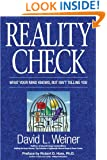 Reality Check: What Your Mind Knows, But Isn't Telling You