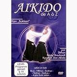 Aikido de A a Z Ken Bokken [DVD]