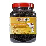 Nishikoi Sinking Pellet Fish Food 1710g -Small Pellet