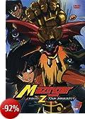 Mazinger Edition Z The Impact - Box 03 (2 Dvd)