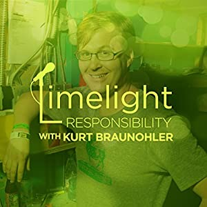Limelight Highlight: Responsibility with Kurt Braunohler