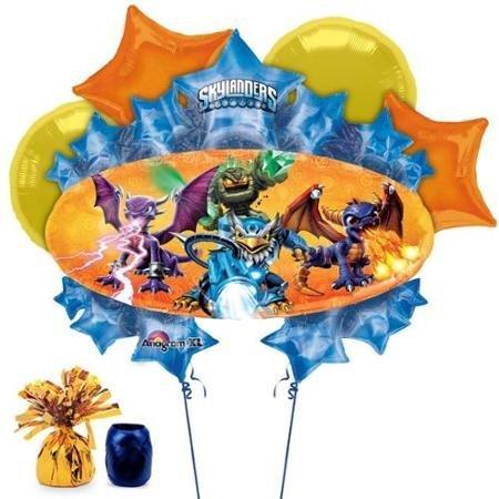 Skylanders Balloon Kit (Each) - Party Supplies WLM