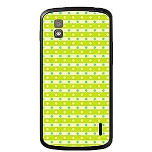 Skin4Gadgets ABSTRACT PATTERN 231 Phone Skin STICKER for LG NEXUS 4