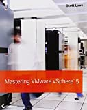 img - for By Scott Lowe Mastering VMware vSphere 5 (1st First Edition) [Paperback] book / textbook / text book