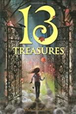 The 13 Treasures