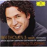 "Beethoven 3 ""Eroica"": Overtures"