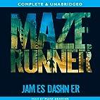 The Maze Runner: The Maze Runner, Book 1 by…