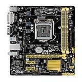 Asus Intel B85M-K Motherboard