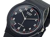 カシオ CASIO クオーツ 腕時計 MQ-24-1BL ブラック 腕時計 海外インポート品 カシオ[逆輸入] [並行輸入品]