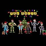 A Christmas Raid Carol