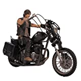 The Walking Dead TV - Daryl Dixon with Chopper