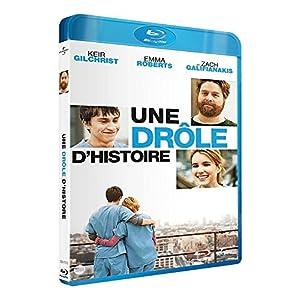 Une drôle d'histoire [Blu-ray]