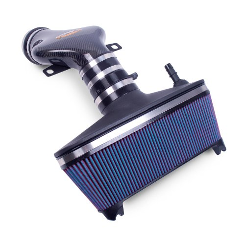 Airaid 253-292C AIRAID Cold Air Dam Intake System