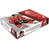 2014-15 Upper Deck SP Game Used hockey cards Hobby Box
