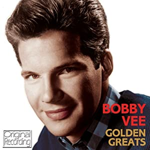 Bobby Vees Golden Greats