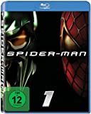 Spider-Man 1 [Blu-ray]