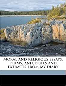 religious visit essay