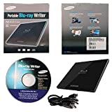 Samsung SE-506 6x USB 2.0 External Schlank Blu-ray BDXL DVD
